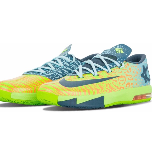 4da13c7dbe12 Nike KD VI Liger. M 5be10088de6f622a4fa801d5
